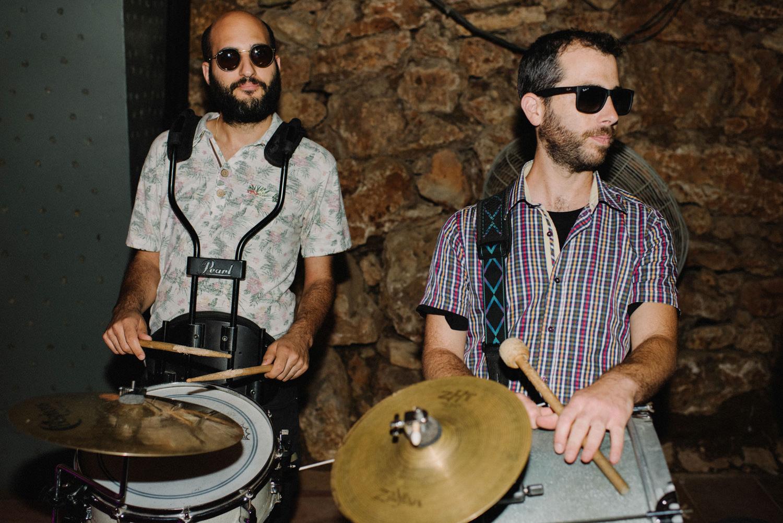 wedding band in israel wedding